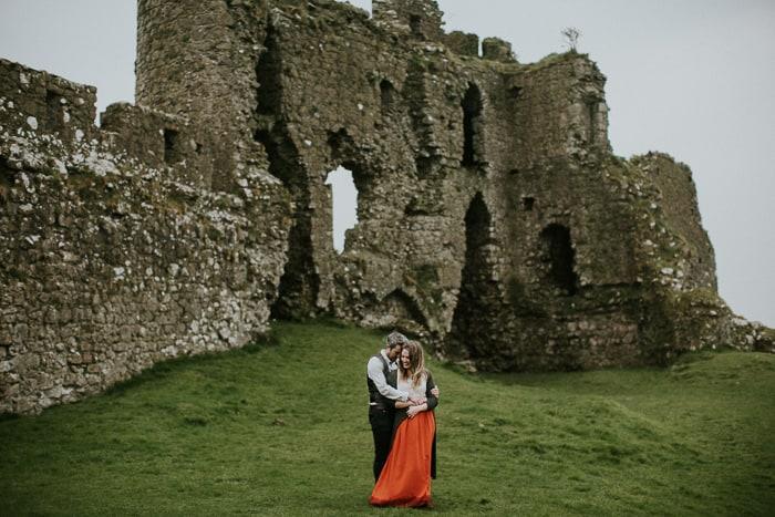 Adam and Grace ireland couple shoot-13