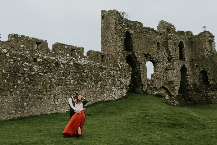Adam and Grace ireland couple shoot-15