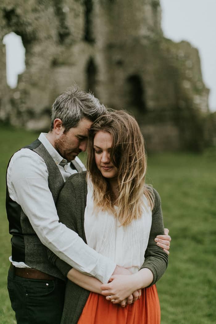Adam and Grace ireland couple shoot-2-2