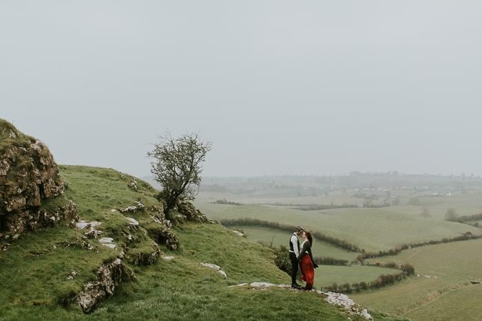 Adam and Grace ireland couple shoot-24