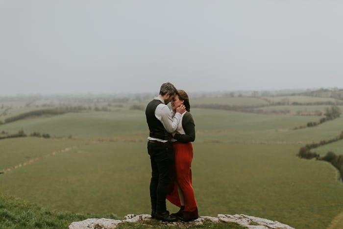 Adam and Grace ireland couple shoot-29