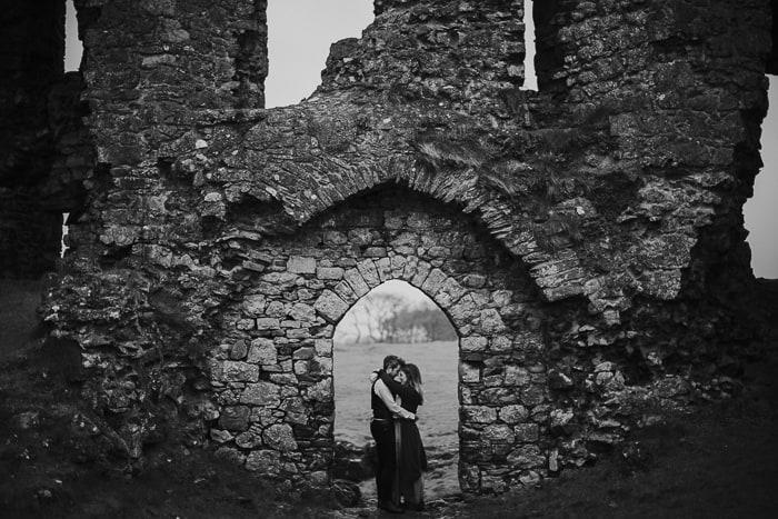 Adam and Grace ireland couple shoot-7