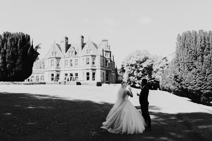 Castle Leslie wedding photography-29