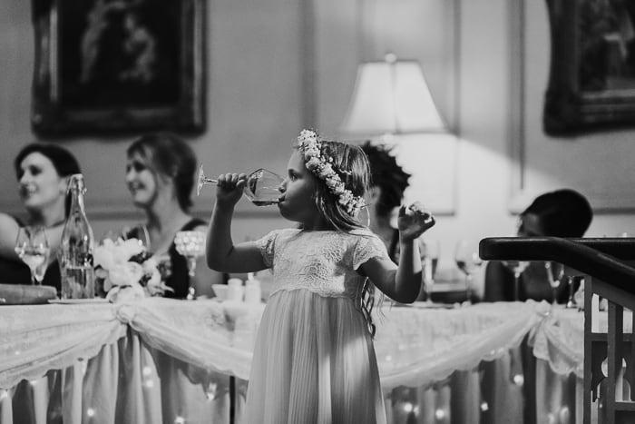 castle wedding photography ireland-12