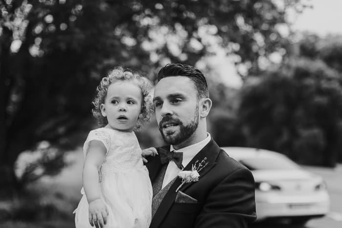 castle wedding photography ireland-5