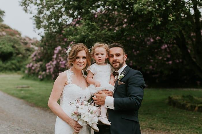 castle wedding photography ireland-6