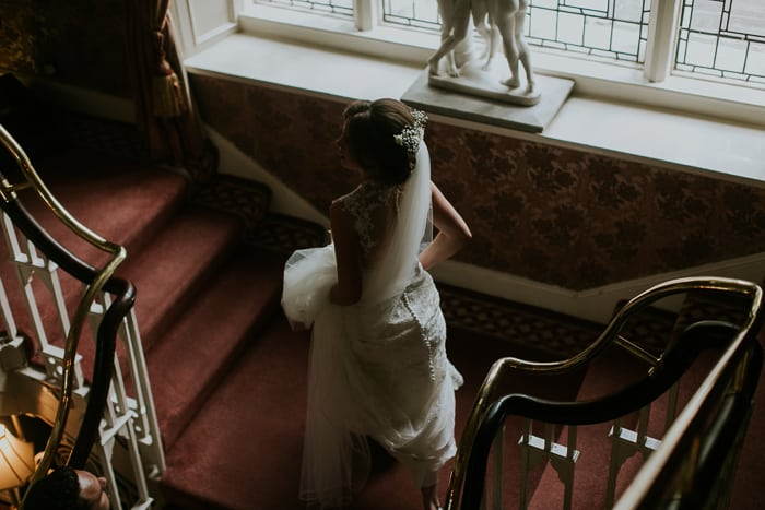 castle wedding photography ireland-7