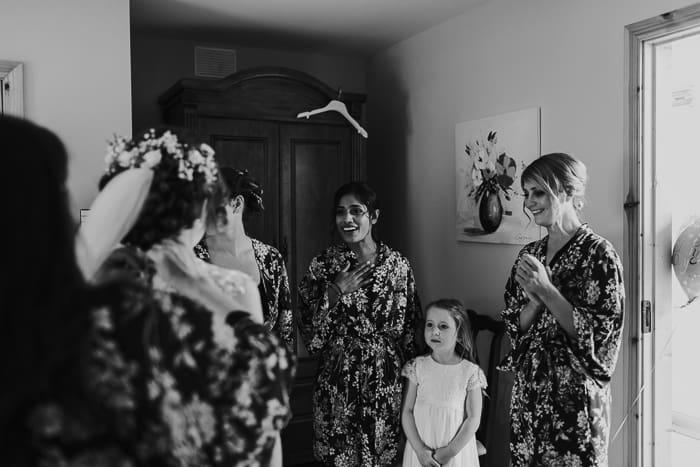 castle wedding photography ireland