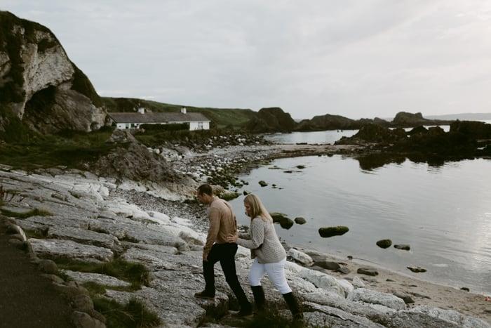 ballintoy-harbour-wedding-photography-7
