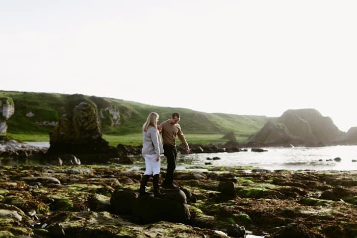 ballintoy-harbour-wedding-photography-8