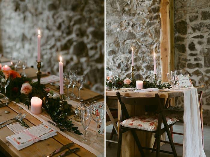 Jess & Daniel - Limepark Arts & Cottages