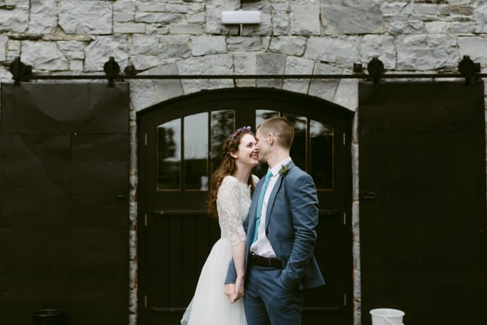 irish elopement photographer