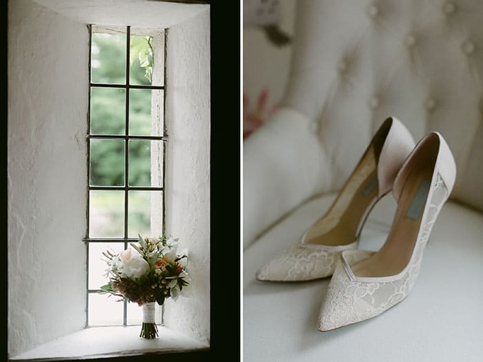 wedding-shoes-flowers