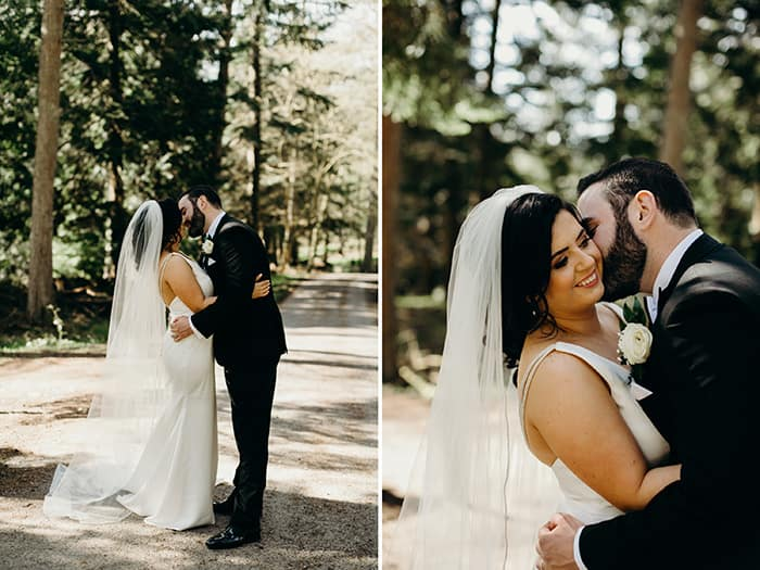 intimate wedding photographer ireland