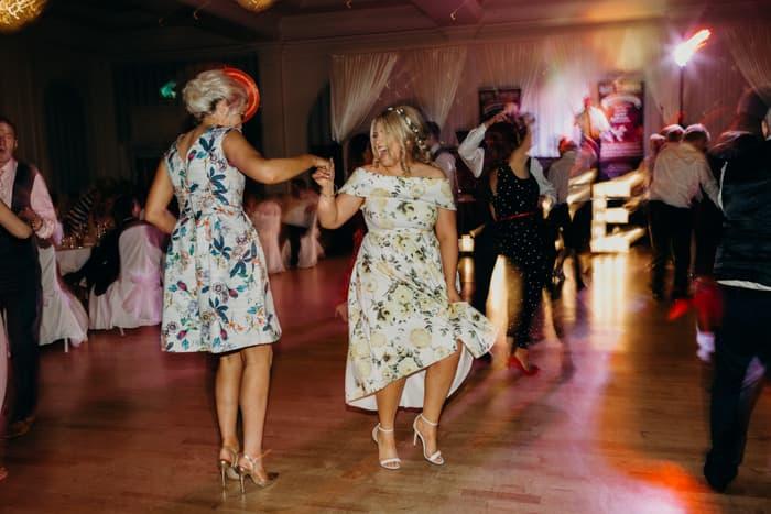 creative irish wedding photographer