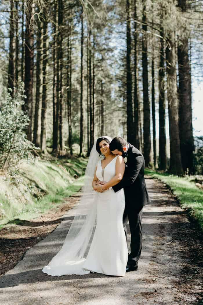 irish wedding photography - intimate wedding (1 of 1)-2