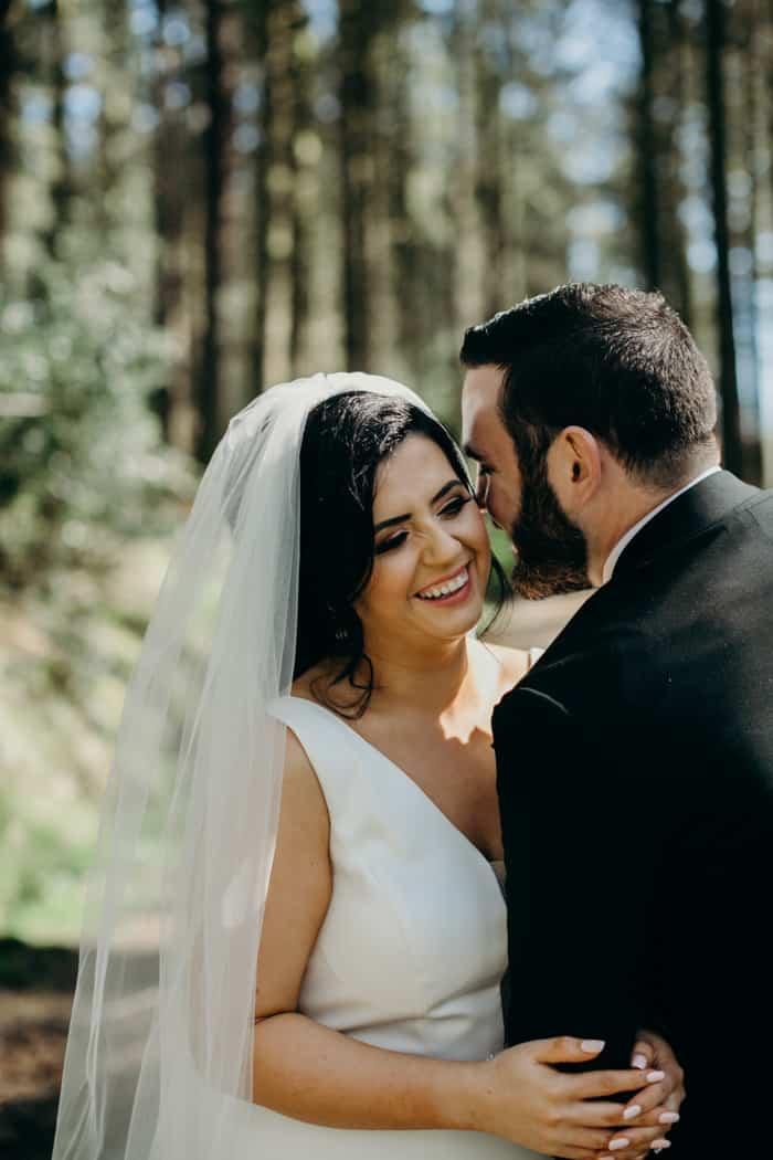 irish wedding photography - intimate wedding (1 of 1)-3