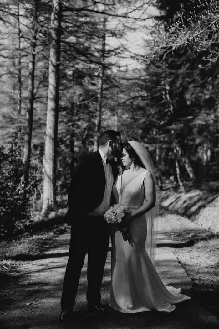 irish wedding photography - intimate wedding (1 of 1)-5