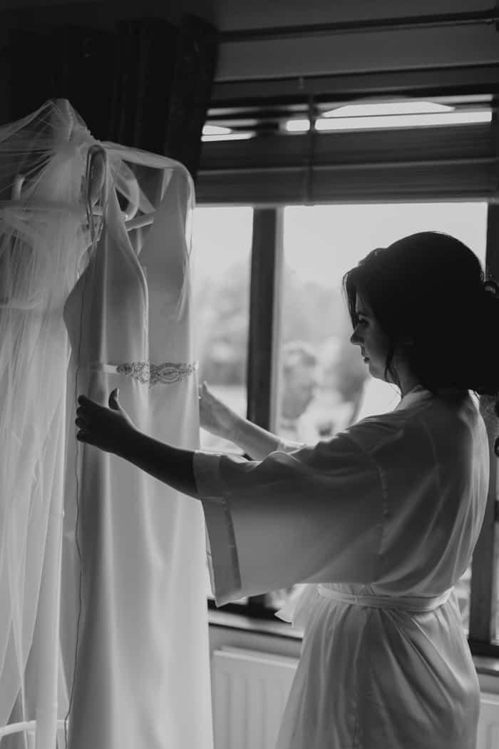 irish wedding photography - intimate wedding (1 of 3)