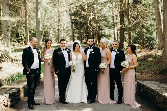 irish wedding photography - intimate wedding (27 of 86)
