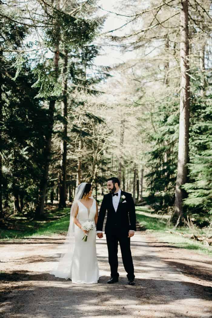 irish wedding photography - intimate wedding (3 of 3)