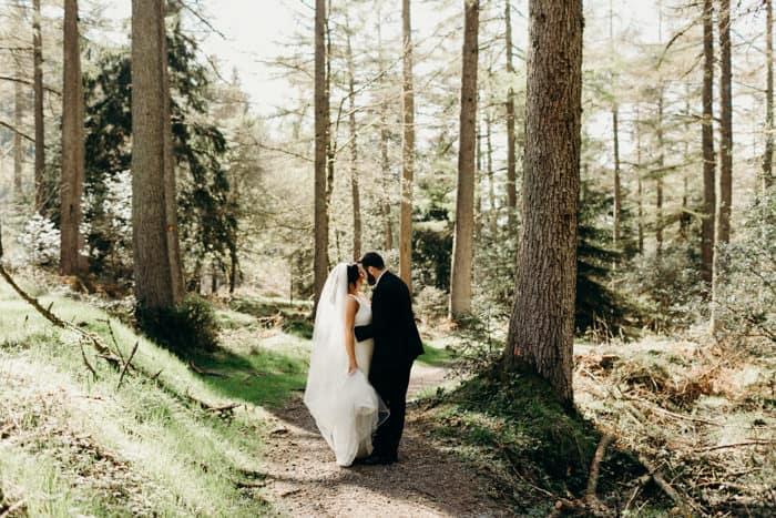 irish wedding photography - intimate wedding (75 of 86)