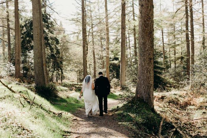irish wedding photography - intimate wedding (77 of 86)