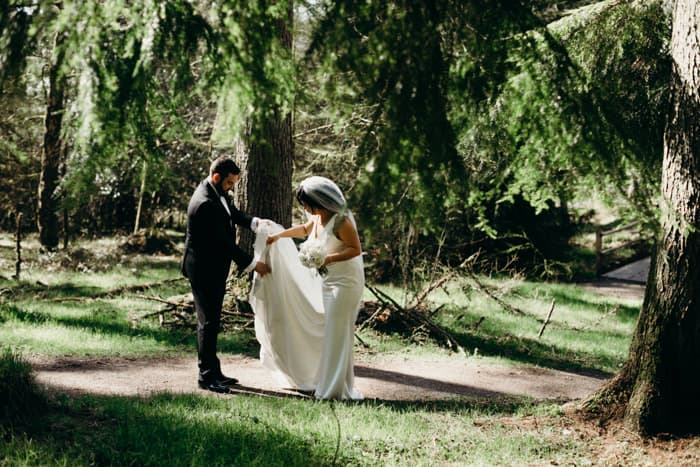 irish wedding photography - intimate wedding (79 of 86)
