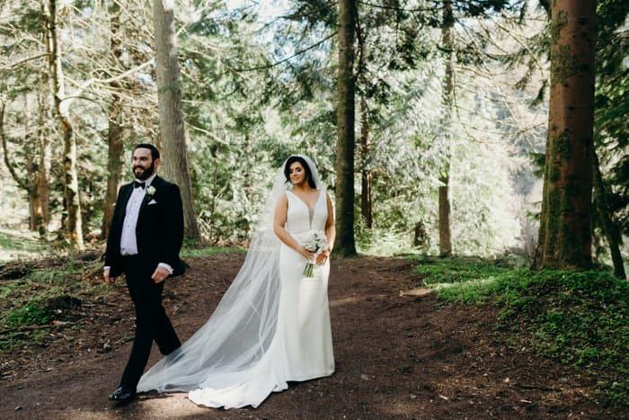 irish intimate wedding photography