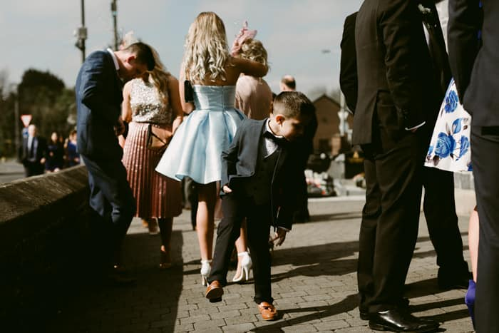 irish wedding photography - intimate wedding (9 of 86)