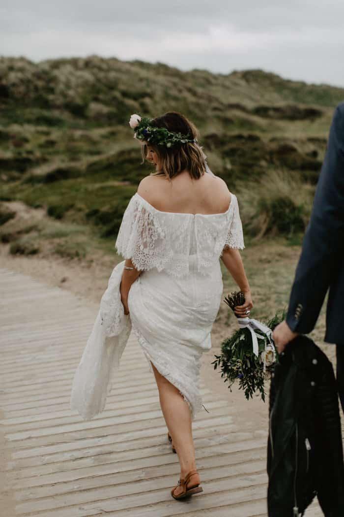 hannah and issac boho wedding ireland (1 of 1)-6