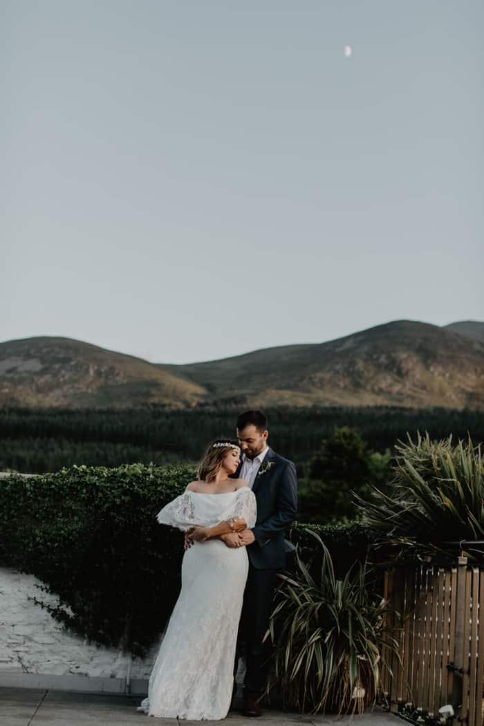 hannah and issac boho wedding ireland (1 of 1)-7