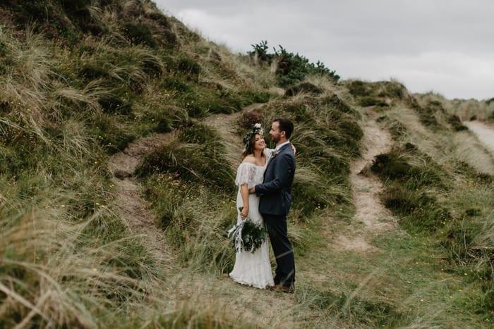 Hannah and Isaac // Northern Ireland Wedding Photographer
