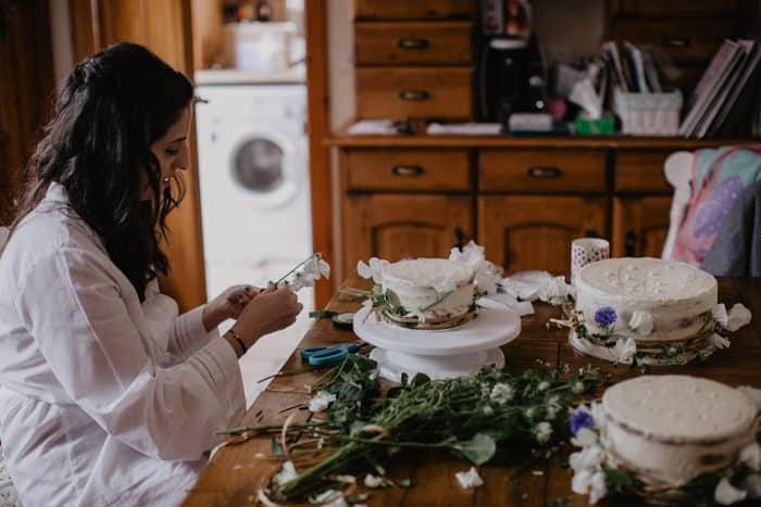 hannah and issac boho wedding ireland (7 of 79)