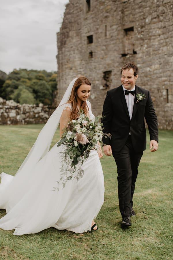 backyard irish castle wedding (1 of 1)-2