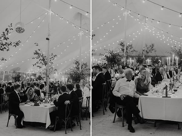 northern ireland backyard wedding