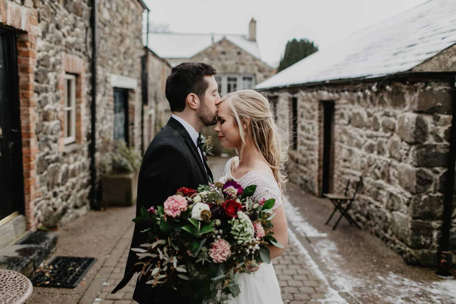 Dotty and Seamus - Limepark Cottages