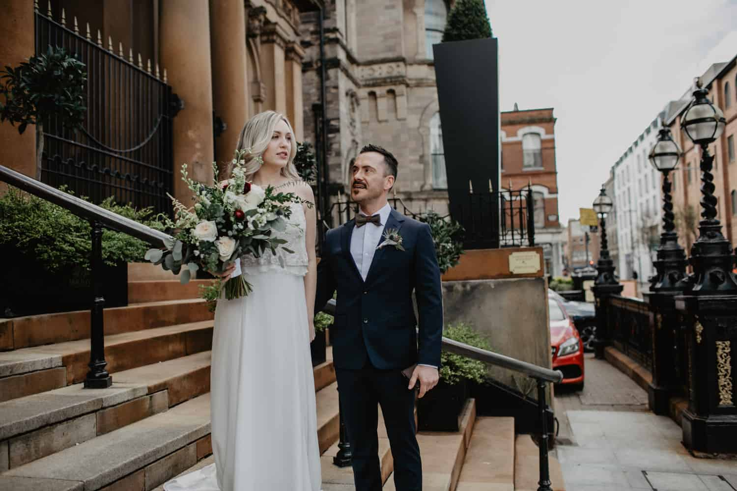 belfast wedding