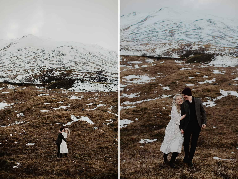 wedding photographer Isle of skye