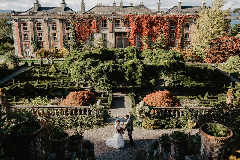 BEST 5 WEDDING VENUES IN IRELAND FOR 2021
