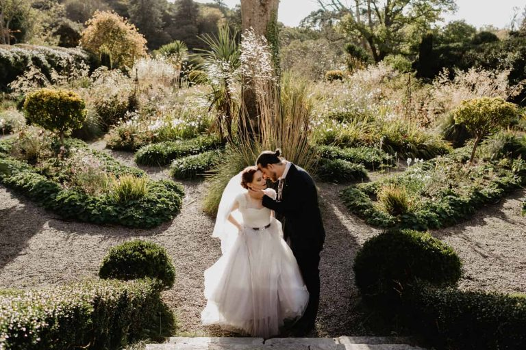 Hillary & Conagher – Bantry House / Cork Ireland