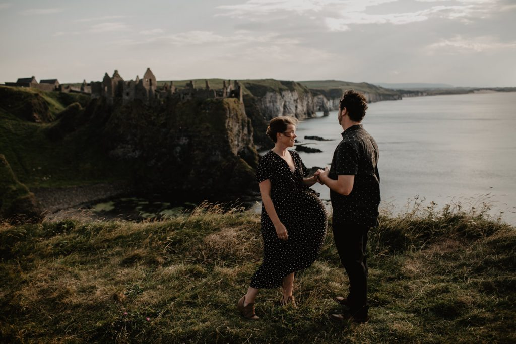 elopement ireland