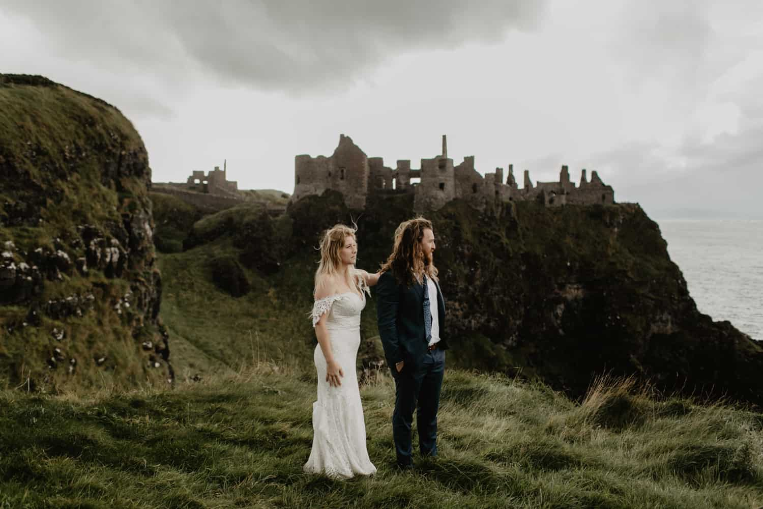Elope to Ireland photographer Northern Ireland