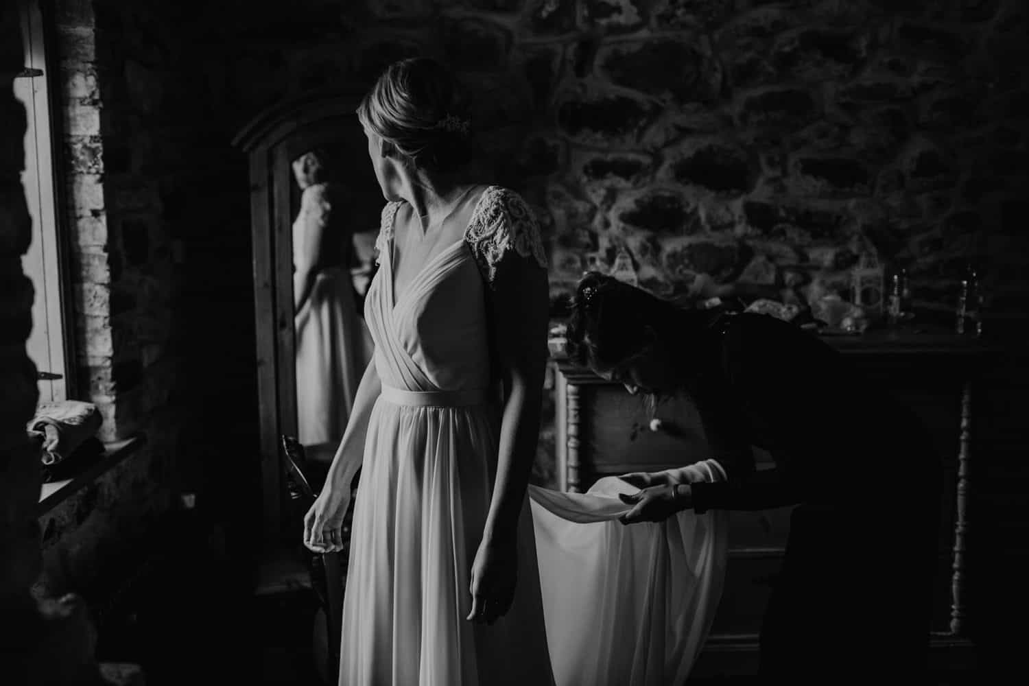 elopement Northern Ireland photographer