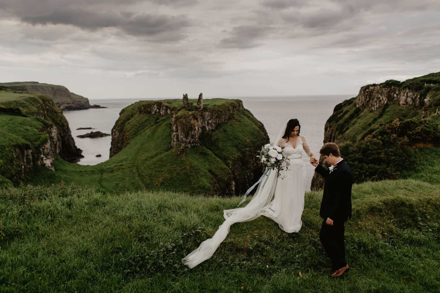 Northern Ireland Elopement