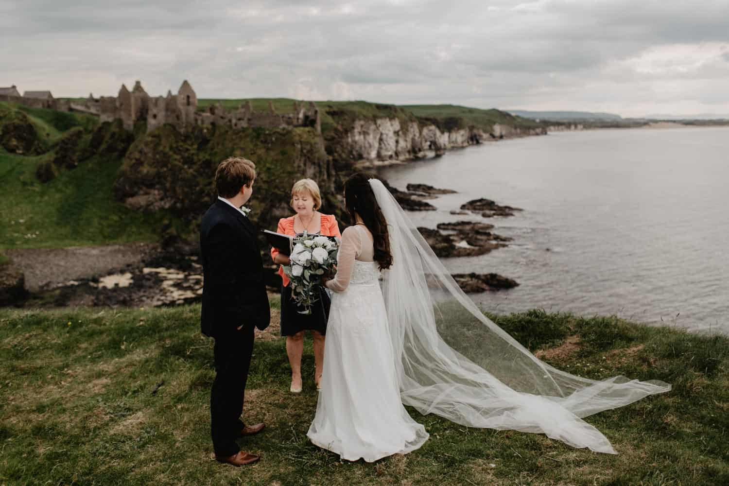 Ireland Elopement Vendor Guide 2020