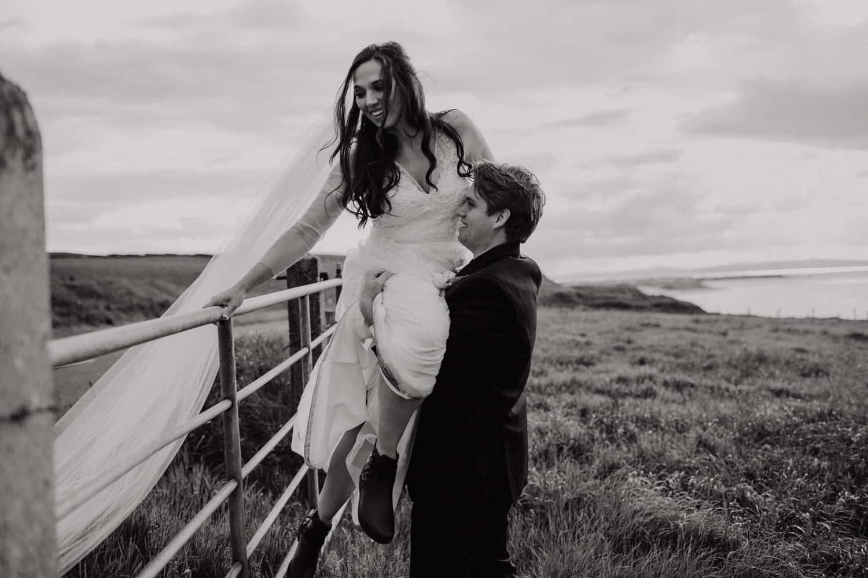 Elopement wedding dress guide 2020
