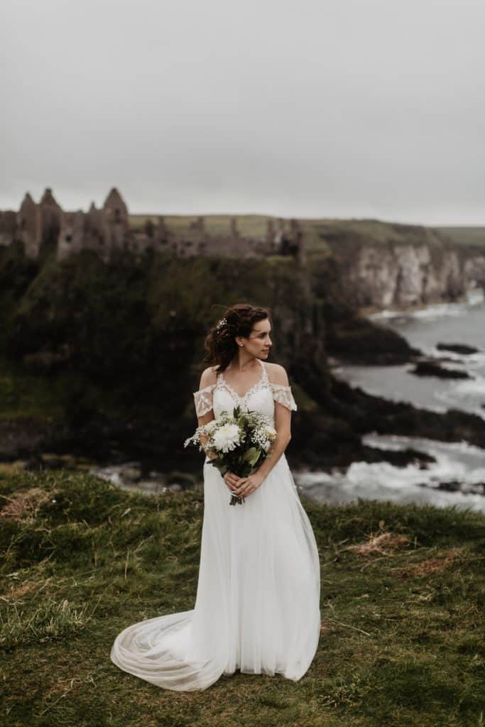 irish wedding and elopement photographer