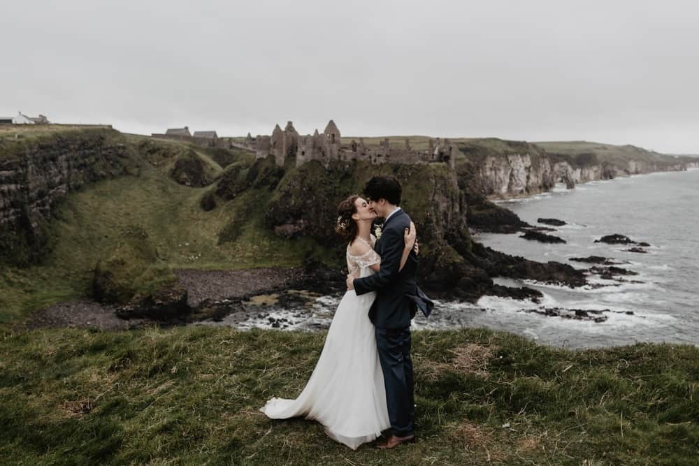 best wedding photographer ireland
