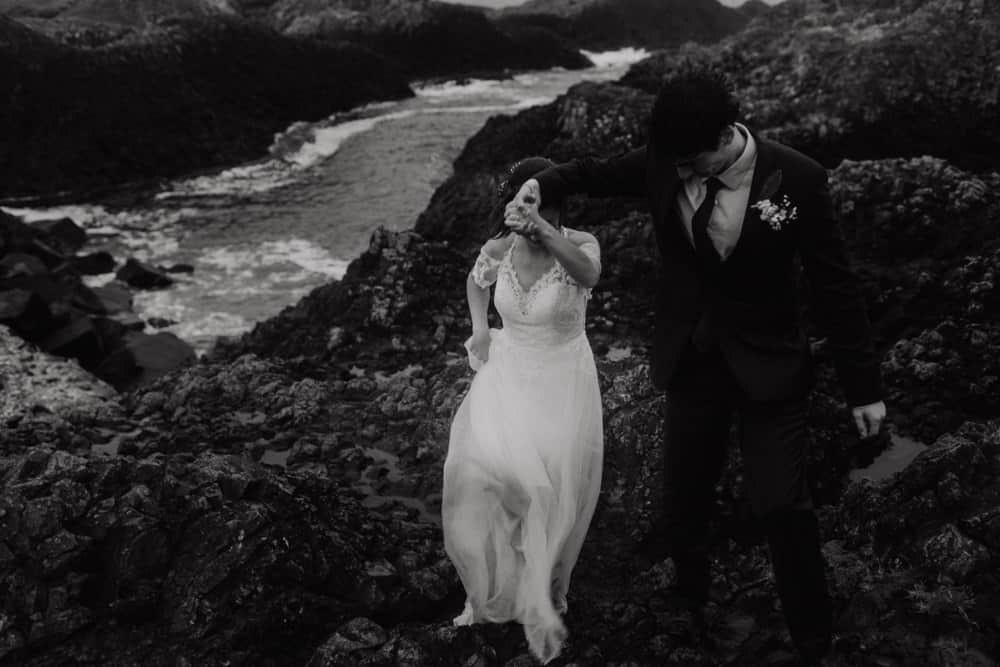 elopement photographer northern ireland